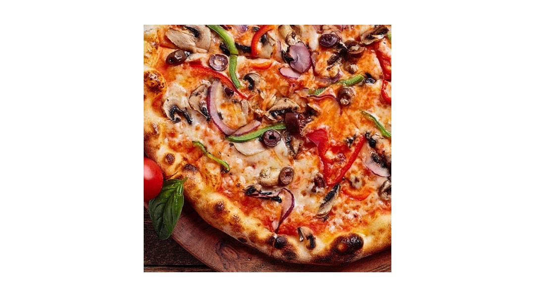 Доставка на пица София