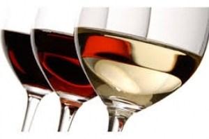 Напитки - Червено Вино