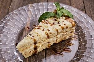 Десерти - Домашна Италианска торта