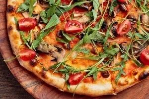 Класически пици - Веган